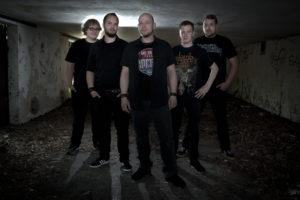 Razor Punch Bandfoto
