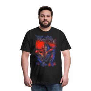 Razorface T-Shirt